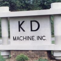 KD Machine Inc.